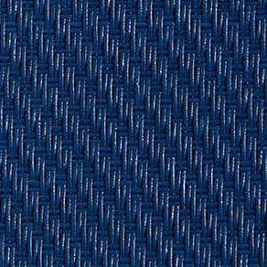 Screendoek donkerblauw, 3%