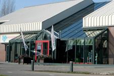 Aluparts in Pesse, Drenthe